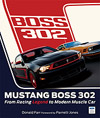 MUSTANG BOSS 302 - From Racing Legend to Modern Muscle Car